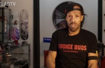 Redman рассказал о давнем бифе с MC Hammer