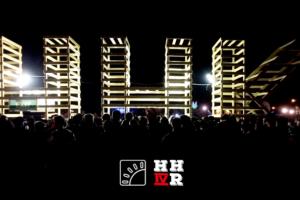 Команда Hip-Hop 4 Real посетила крупнейший фестиваль Hip-Hop Kemp в Чехии