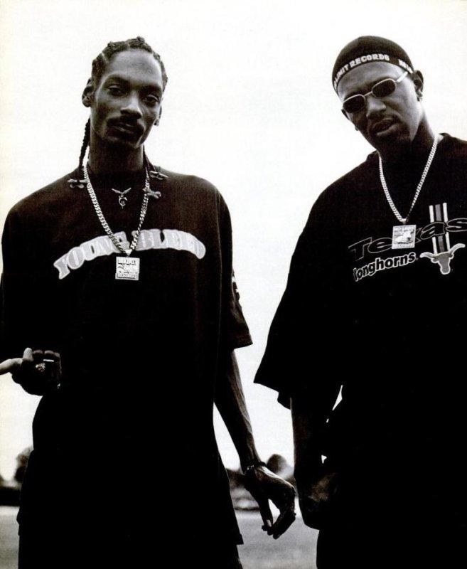 Snoop Dogg: «Master P перевез мою семью в Новый Орлеан и показал мне настоящую жизнь»
