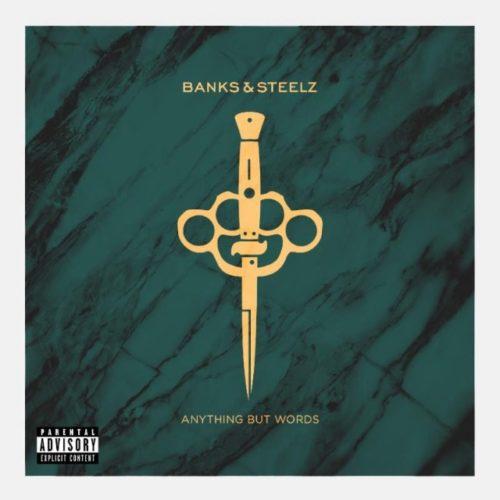 Премьера сингла: Banks & Steelz — «Anything But Words»