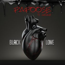 Премьера клипа: Papoose — «Black Love» feat. Nathaniel