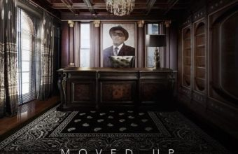Big Tray Deee feat. O.T. Genasis & Coniyac «Moved Up!!!»