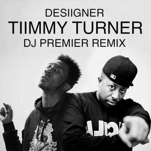 DJ Premier выпустил ремикс на трек Desiigner — «Timmy Turner»