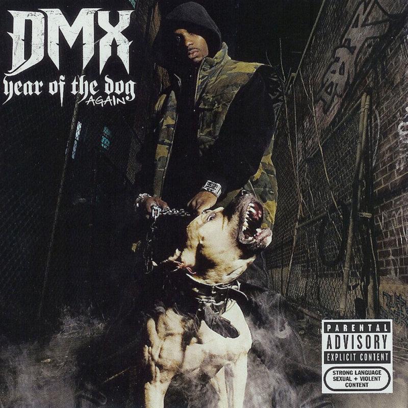 Этот день в хип-хопе: DMX – «Year of the Dog… Again».