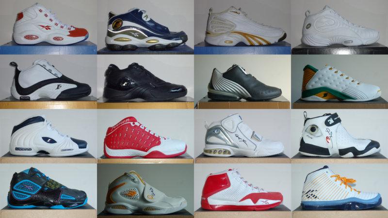f200d907 Вся история именных кроссовок от Allen Iverson. Часть 2 — HipHop4Real