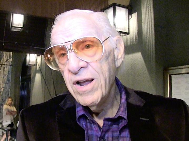 Бывший менеджер N.W.A. Jerry Heller скончался в возрасте 75 лет