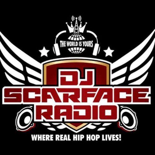 Интервью с DJ Scarface