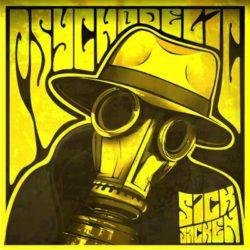 Sick Jacken – «Psychodelic». Премьера альбома