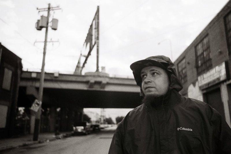 Vinnie Paz с новым видео «The Void» (при участии Eamon)