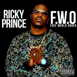 Ricky Prince «For Real»