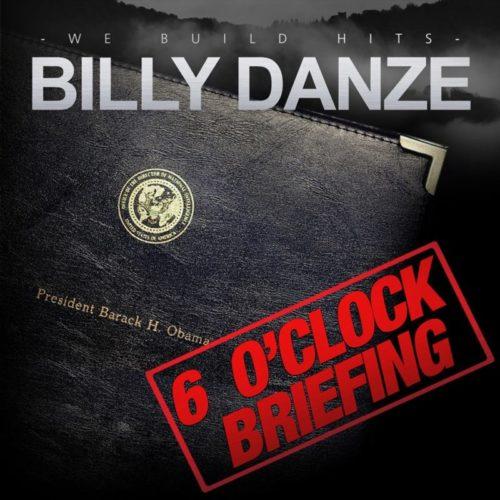 Billy Danze (M.O.P.) сообщил президенту о текущих проблемах, в треке «6 o'clock Briefing»