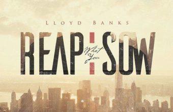 Lloyd Banks презентовал новый трек «Reap What You Sow» с предстоящего релиза