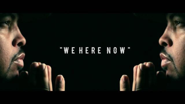 Христианский рэп от Bizzle «We Here Now»