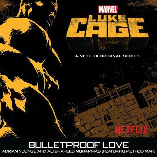 Премьера сингла: Adrian Younge & Ali Shaheed Muhammad – «Bulletproof Love» (feat. Method Man)