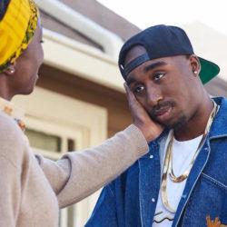«Tupac's Day» продолжается: вышел новый тизер фильма «All Eyez On Me»