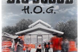 Big Scoob «H.O.G.»