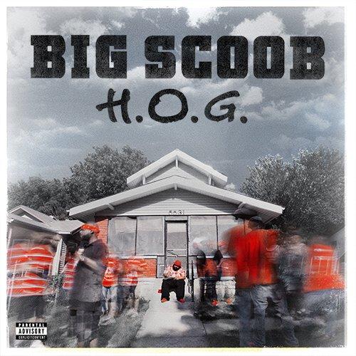 Big Scoob готовит новый альбом