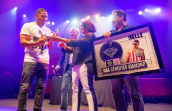 Рэппер Nelly задолжал 2,4 млн долларов…