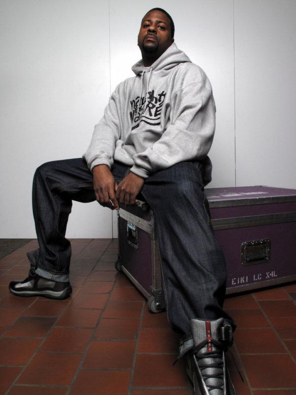 DJ Kaygee