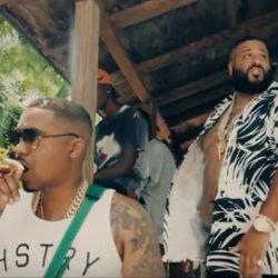 Премьера клипа-фильма: DJ Khaled & Nas — «Nas Album Done»