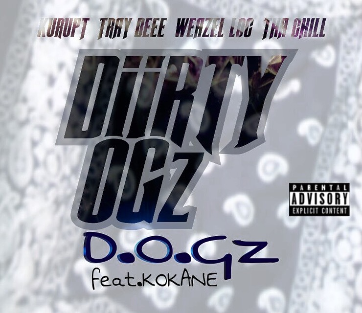 Diirty OGz «D.O.Gz»