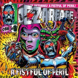 "CZARFACE (Inspectah Deck x 7L & Esoteric) с новым треком «Two In The Chest"""