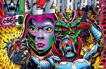 CZARFACE (Inspectah Deck x 7L & Esoteric) с новым треком «Two In The Chest""