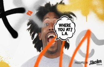 The Dogg Pound, W.C. и другие примут участие в шоу Murs «Where You At? LA»