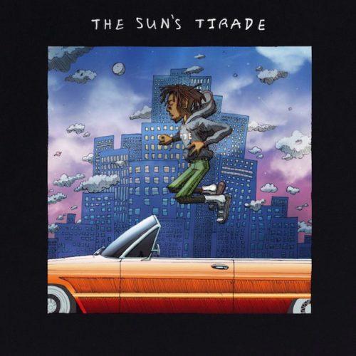 Isaiah Rashad — «The Sun's Tirade». Премьера альбома