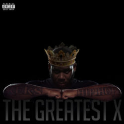 Reks — «The Greatest X». Премьера долгожданого релиза