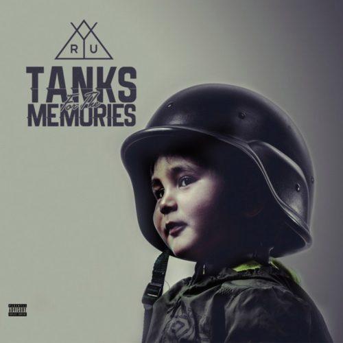 Ryu — Tanks for the Memories LP