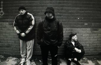 Грибы выпустили новое видео на песню «Копы»