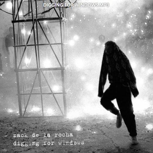 Zack de la Rocha вернулся с новым синглом «Digging for Windows»