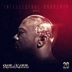 Ras Kass — «Intellectual Property: Soul On Ice 2». Премьера альбома