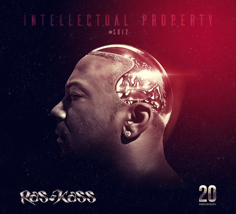 Ras Kass — «Intellectual Property: Soul On Ice 2». Премьера альбома