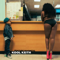 Kool Keith – «Feature Magnetic». Премьера альбома