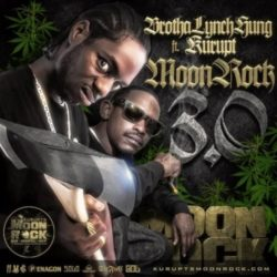 Нежданчик с West Coast: Brotha Lynch Hung feat. Kurupt «MoonRock 3.0»