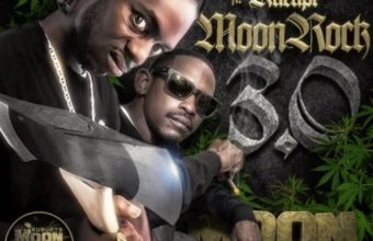 Нежданчик с West Coast: Brotha Lynch Hung feat. Kurupt «MoonRock 3.0»