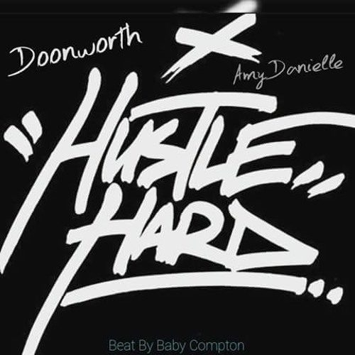 Doonworth feat. Amy Danielle «Hustle Hard»