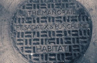 Магия из Бруклина: The Manorail feat. Punchline & Sadat X «Habitat»