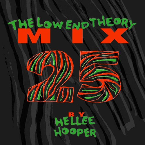 A Tribe Called Quest «The Low End Theory 25 Mix»