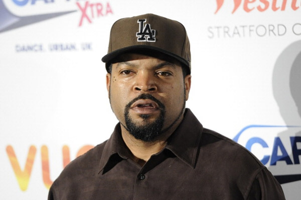 Ice Cube прокомментировал смерть Джерри Хеллера