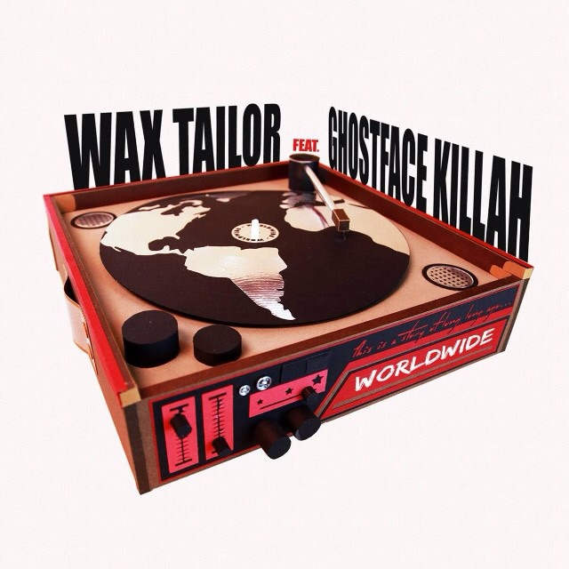 Wax Tailor и Ghostface Killah с новым видео «Worldwide»