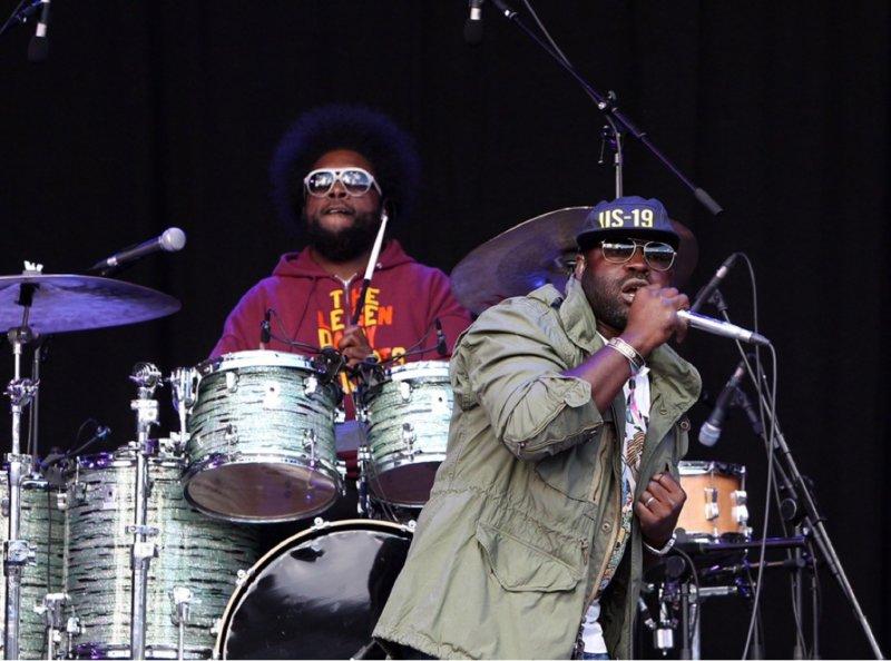 Public Enemy и The Roots дадут концерт в честь открытия национального музея афро-американской истории