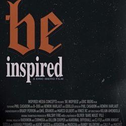 Cormega & Sizzla записали трек «Street Knowledge» для фильма «BE Inspired»