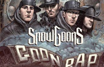 Анонс нового альбома Snowgoons