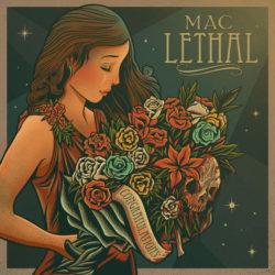 Mac Lethal — «Congratulations». Премьера альбома