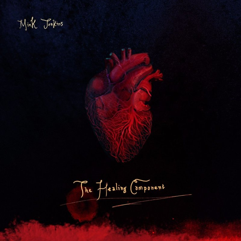 Mick Jenkins – «The Healing Component». Дебютный альбом от исполнителя