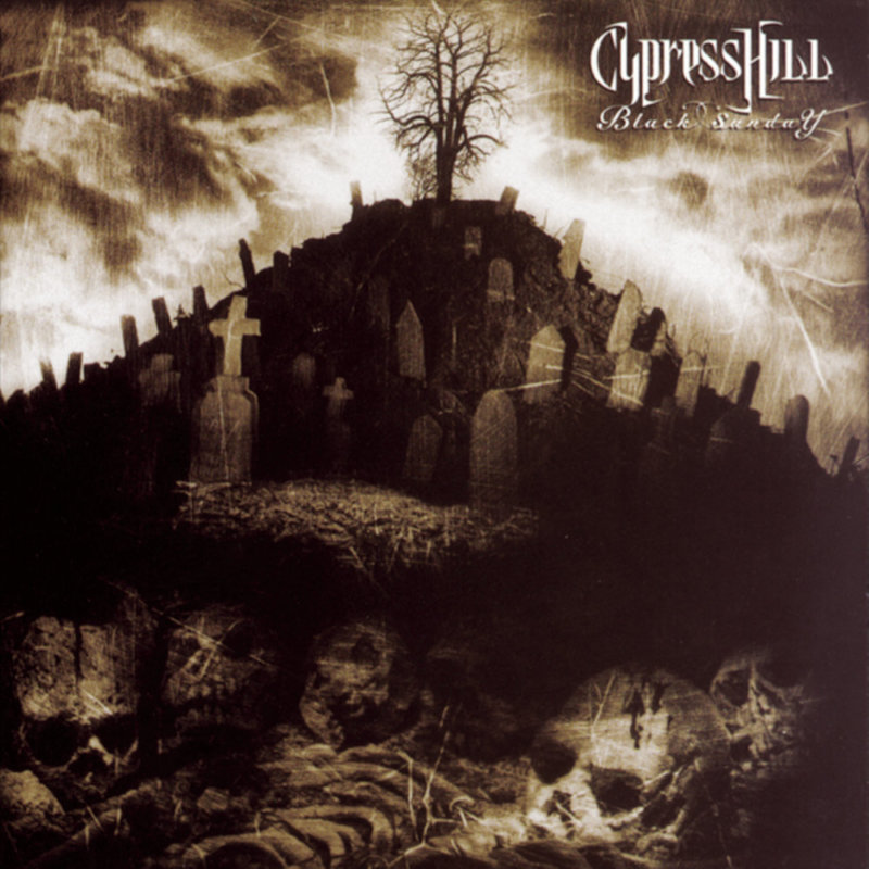 Cypress Hill «Black Sunday» (1993)