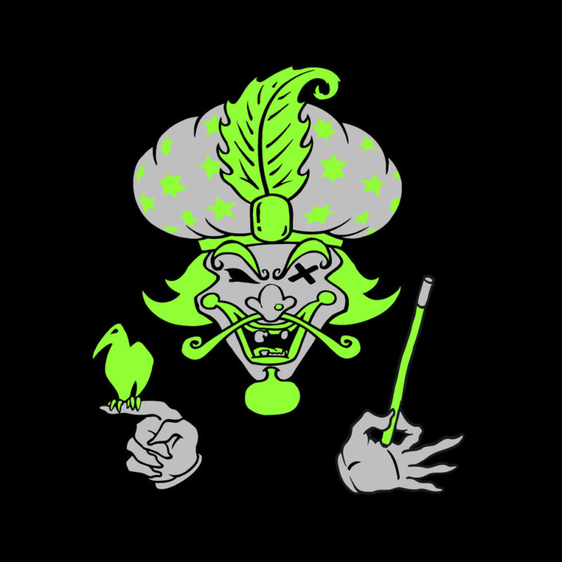 Insane Clown Posse «The Great Milenko» (1997)